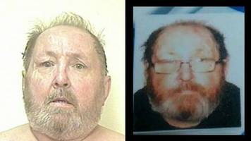 renewed appeal to trace missing st cyrus man