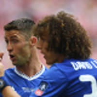 luiz expects cahill to lead