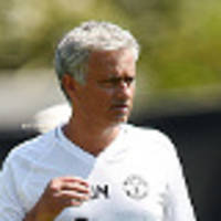 mou wants united to wrap up transfer business