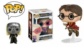 The Best Harry Potter Funko Pops!
