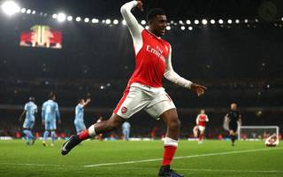 Arsenal named league's most generous with minutes handed to academy grads