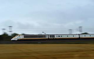 britain's railway is a barometer for our future eu relationship
