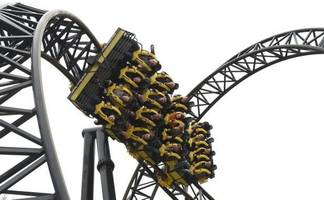 how to get into alton towers free by riding rollercoasters