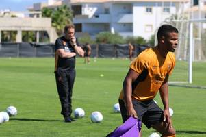 fraizer campbell on why he turned down premier league offers for hull city return