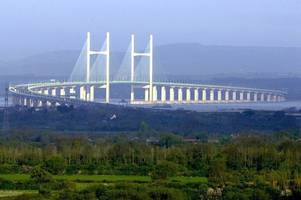 severn crossing tolls to be scrapped