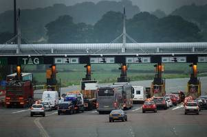 what will the scrapping of the severn bridge tolls mean for house prices?