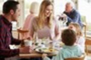here's where kids can eat free during the summer holidays in...