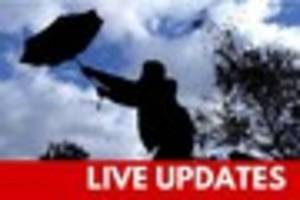 LIVE: Latest news, traffic and weather updates for Friday June 30...