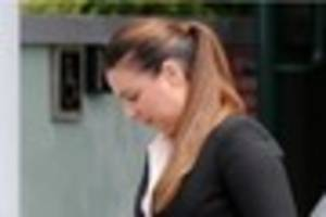 exeter pc loses appeal against conviction for sending her ex...