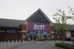 b&m launch huge garden clearance sale - and it's happening in...