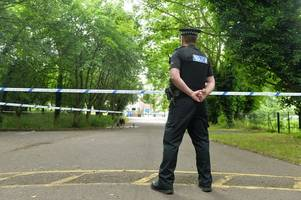 Teenager in court charged with attempted murder of woman in city park