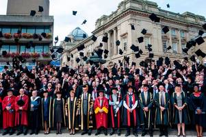 Top UK universities: from the quality of students to how they work with businesses