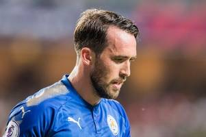 Asia Trophy glory against Liverpool would build momentum for new season, says Leicester City's Christian Fuchs
