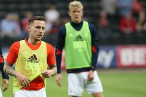 barrie mckay hopes for a long, happy relationship with nottingham forest, following disappointing departure from rangers