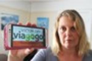 Torpoint mum loses £700 on Ed Sheeran tickets after she...