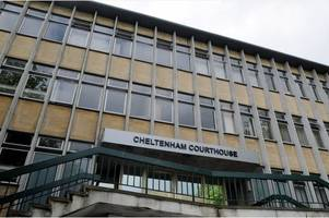 man denies sexual assault on road where town's magistrates court is
