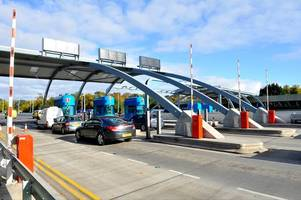 scrapping of severn tolls prompts calls for same treatment at humber bridge