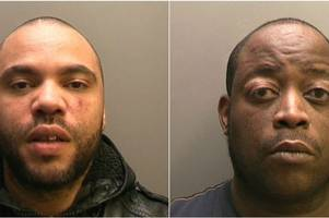 14-man gang caught pumping hundreds of thousands of pounds of cocaine and heroin onto our streets in lincolnshire