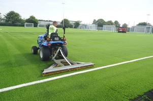 Cambridgeshire football club submit plans for £600,000 3G pitch