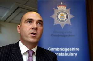 Firearms officers praised as inquest into Cambridgeshire's first ever fatal police shooting concludes with lawful verdict