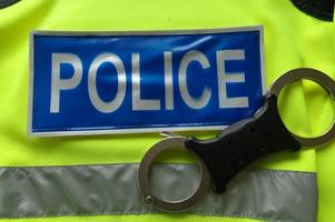 hate crime attack at littleport probed by police