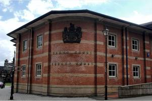 Burton man cleared of alleged sexual assaults against girls