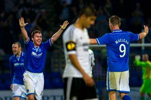celtic won't be underestimated by rosenborg like the way they did with my boys, says tommy wright