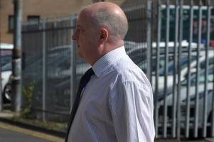 'Kill me if you want' Victim recalls desperate words which ended abuse as shamed football coach convicted for sex attacks