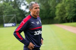 rangers star bruno alves insists he doesn't need to be captain to play a lead role in pedro caixinha's side