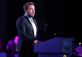 Ben Affleck And Lindsay Shookus Reunite In New York After Spending A Week Apart: Couple Reportedly Going Strong