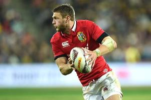 dan biggar poised to quit welsh rugby and sign major deal with english club