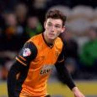 Andy Robertson completes move to Liverpool from Hull