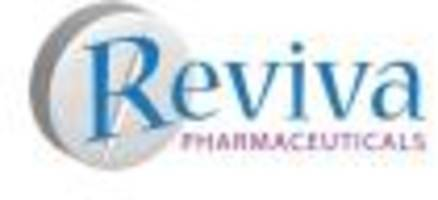 reviva pharmaceuticals announces addition of a new member to its board of directors