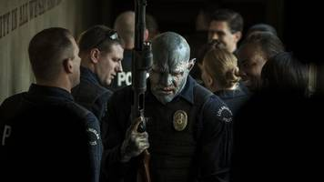 Everything you need to know about Bright, Netflix's first $100M blockbuster