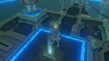 Zelda Breath of the Wild guide: How to beat Trial of the Sword's Final Trials