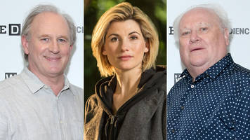 doctors clash over female time lord