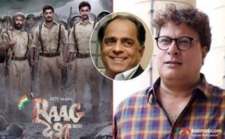 Raag Desh Director Tigmanshu Hopes That CBFC Doesn't Have Issues With The Film