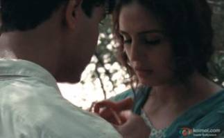 video alert! rahman gives a magical touch to do dilon ke of partition 1947
