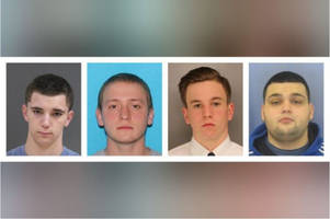 Pa. Murderer Who Killed 4 Had 40 Prior Encounters With Police