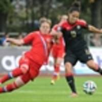 Russia v Germany: Women's EURO facts