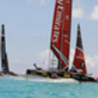 Boat builders eagerly await new America's Cup rules
