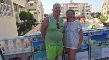ex-mla holidaying in turkey tells of panic and fear as earthquake struck