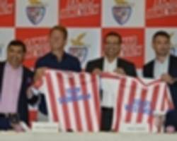 After snub by Atletico Madrid, Atletico de Kolkata to become ATK