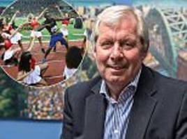 brendan foster has a legacy to rival usain bolt
