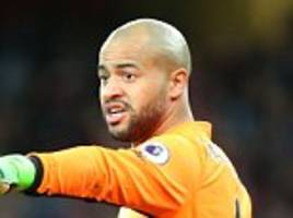 middlesbrough sign darren randolph from west ham for £5m