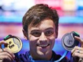 tom daley wants tokyo olympic gold after world title win