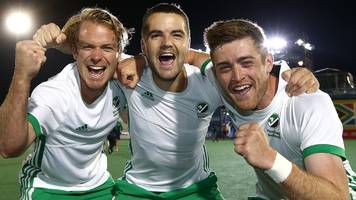 Hockey World League 3: Ireland beat New Zealand to secure World Cup place