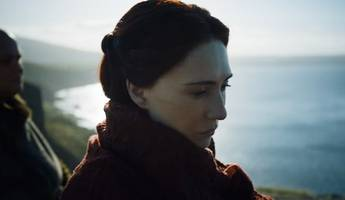 comic-con: 'game of thrones' new season 7 trailer sees melisandre's return
