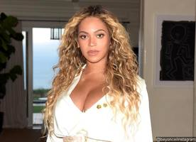 Beyonce's Madame Tussauds Wax Figure 'Adjusted' After Whitewashing Controversy