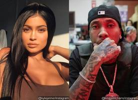 Kylie Jenner Is Afraid Tyga Will Release Their Intimate Videos 'Out of Spite'